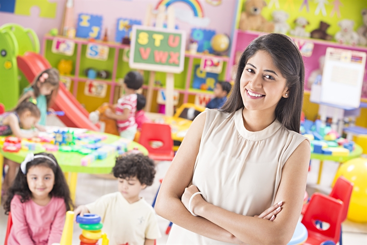 Funding For Fe Teacher Training