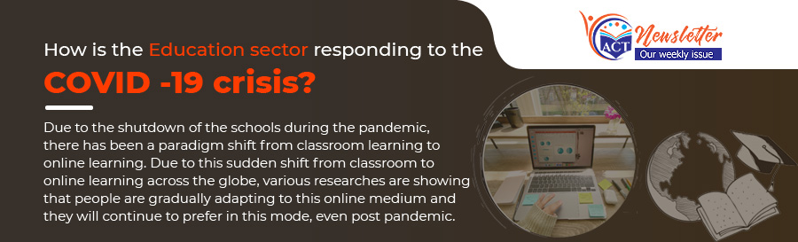 Firstnaukri.com - The Impact of Covid- 19 Pandemic  on College Students